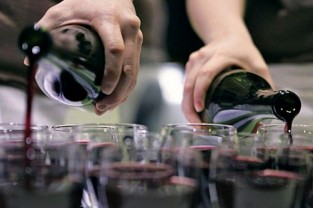 Wine Exports Exceed All Expectations foto