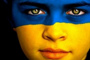 Ukraine: Blood, toil, tears, and sweat.